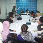 Conclusion of the Advanced Political Rights Workshop