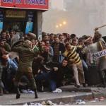 بعد ثلاثة أيام من العنف الوحشي ضد المتظاهرين:  منظمات حقوقية مصرية تطالب بتقديم قيادات الداخلية والشرطة العسكرية إلى المحاكمة الجنائية