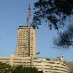 فى خطاب لوزير الإعلام مركز القاهرة يؤكد على أن وزارة الإعلام وزارة مؤقتة وحقوق المتلقى دستور العمل فيها