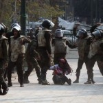 Egypt: Alarming Reports of Kidnapping, Death Threats, and Assault of Activists and Protesters