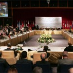Arab governments and the Arab League must absolve themselves of OIC efforts to shield Syria from accountability