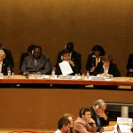 """Day of Rage"" UN Rights Council takes up situations in Libya, Sudan, Syria and Yemen"