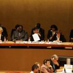 """يوم الغضب العالمي"""" مجلس الأمم المتحدة لحقوق الإنسان يناقش الأوضاع في ليبيا، السودان، سوريا واليمن"""""""