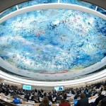 CIHRS at the UN Human Rights Council:<br>Steps Must Be Taken to Protect and Promote Human Rights in the Arab Region