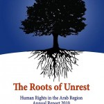 Roots of Unrest in the Arab World