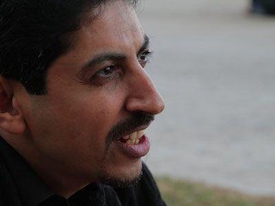 Abdulhadi Al-Khawaja