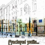 "The Cairo Institute publishes its fourth annual report under the title ""Fractured Walls… New Horizons"""