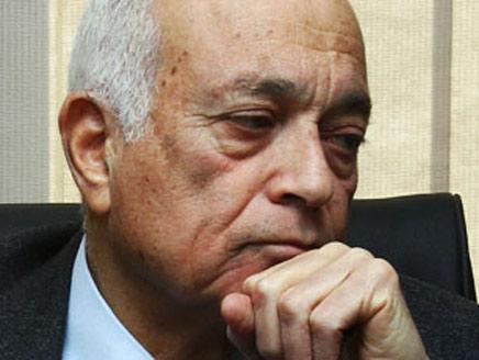 Nabeel elAraby
