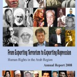 From Exporting Terrorism to Exporting Repression: Human Rights in the Arab Region