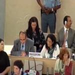 القاهرة لدراسات حقوق الإنسان يدعو مجلس حقوق الإنسان بالأمم المتحدة إلى إنشاء آلية للتحقيق في الانتهاكات الجسيمة الجارية في ليبيا