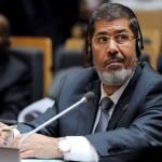 """الإعلان الدستوري الجديد يمنح مرسي سلطات """"إلهية""""، ويوجه ضربة قاضية لاستقلال القضاء"""