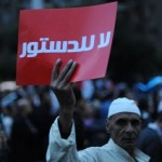 Mubarak-style referendum in wake of revolution: Rights groups demand restage of round one of  referendum