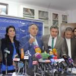 المنظمات الحقوقية تطالب بإعادة إجراء المرحلة الأولى من الاستفتاء