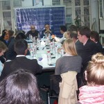 Twenty Five diplomatic missions and international organizations discuss repressive draft NGO law from Morsi's government