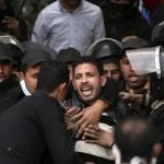 مؤسسات حقوقية مصرية : معا للتصدي لحملة بوليسية تستهدف النشطاء بالقبض والملاحقة