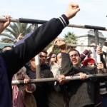 في مداخلة أمام مجلس حقوق الإنسان بالأمم المتحدة: <br> مركز القاهرة يستعرض التشريعات التي تساهم في انتهاك الحق في حرية التجمع في المنطقة العربية