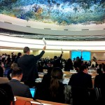 In Two Oral Interventions to the United Nations:<br>The Cairo Institute and Al-Haq Denounce Ongoing Violations by Israeli Settlements in Palestine