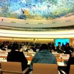 مركز القاهرة للأمم المتحدة:<br>حرية التعبير والتظاهر والتنظيم.. حقوق صادرتها أنظمة دول الربيع العربي