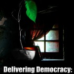 """Delivering Democracy"" 5th CIHRS' annual report on the human rights situation in the Arab world"