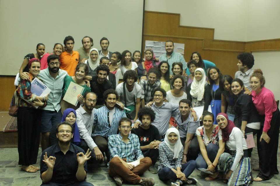 الدورة الطلابية العشرين