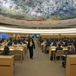 At the UN, The Cairo Institute Discusses: Human Rights as Arab Countries Struggle for Democracy