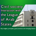New CIHRS report: Opportunities remain for cooperation between civil society and the League of Arab States