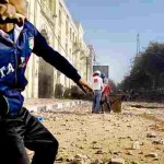 Egypt and political violence