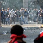 في الذكرى الثالثة للثورة.. الشرطة المصرية تبدأ عهدًا جديدًا من القمع بقتل العشرات، واعتقالات عشوائية في مختلف المحافظات