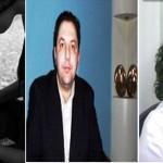 في الذكرى الثانية لاعتقال مازن درويش <br> سوريا: لا تزال حالة حقوق الإنسان حرجة حيث يتم استهداف اثنين آخرين من المدافعين عن حقوق الإنسان