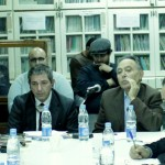 Is Egypt on the road to democracy? EU human rights representative meets 30 rights advocates and lawyers