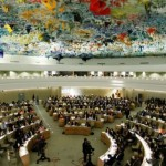 CIHRS at the UN Human Rights Council: <br> Attempts to Eradicate Pro-Democracy Movements in Arab Region Require Urgent Response