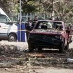 ما بين تفجيرات جامعة القاهرة والتعامل الأمني العنيف مع الطلبة.. مازالت حياة الآلاف معرضة للخطر