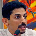 Third Anniversary of Arrest: Calls for the Release of Abdulhadi Al-Khawaja