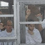 Prison sentence for al-Jazeera journalists: harsh punishment and a grave violation of media freedom in Egypt