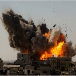 The Cairo Institute Denounces Brutal Aggression against Gaza, Demands an End to Collective Punishment of Civilians
