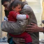 منظمات إنسانية وحقوقية تطالب بجعل حماية المدنيين أولوية للعالم
