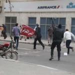 قتل خارج نطاق القانون لمتظاهرين ومدافعات حقوقيات، و اتهامات للشهود بالإخلال بالأمن العام، وتهديد بالقتل لمراسلين صحفيين