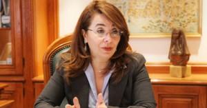 الدكتورة-غادة-والي-وزيرة-التضامن-الاجتماعي