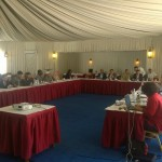 CIHRS and Defenders Network discuss prospects of Libya's political dialogue with local civil society and the UN
