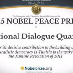 CIHRS congratulates the Tunisian people and the National Dialogue Quartet for the Nobel Peace Prize