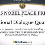 مركز القاهرة يهنئ الشعب التونسي والرباعي الراعي للحوار التونسي على جائزة نوبل للسلام