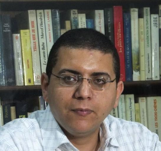 Esmail Eleskndrany