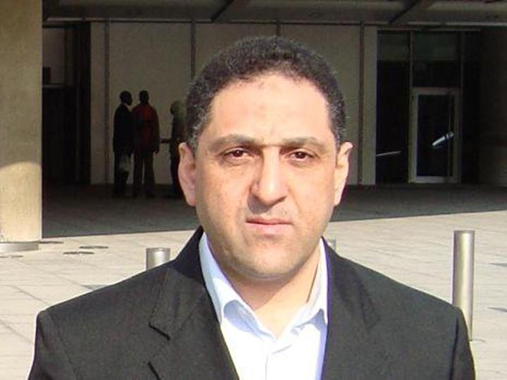 هشام جعفر