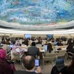 ليبيا: رسالة مشتركة من منظمات غير حكومية بخصوص انشاء ولاية خبير مستقل في ليبيا