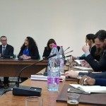 Tunisia: CIHRS and Human Rights INGOs discuss Tunisia's role in the Human Rights Council with government officials