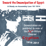 Egypt | Political Parties and NGOs Ahead of First Court Hearing: Repealed colonial-era law's continued enforcement is a travesty of justice.