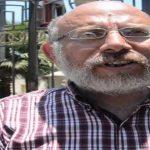 مصر | بيان مشترك بشأن اختفاء الناشط الحقوقي د.أحمد شوقي عماشة