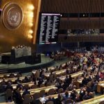 UN must protect Palestinian rights and guarantee respect for international law in Jerusalem